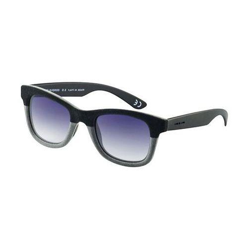 Italia independent Okulary słoneczne  ii 0090v2 i-plastik velvet 009/071