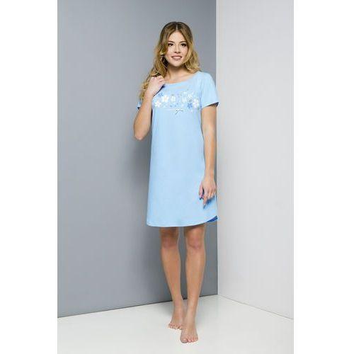 Koszula Regina 312 kr/r S-XL S, szary/melange jasny. Regina, L, M, S, XL, XK, kolor szary