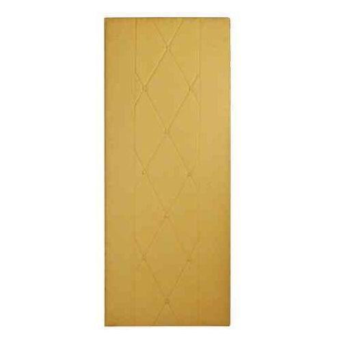 Tapicerka drzwiowa krata 10 orzech 105cm marki Gockowiak