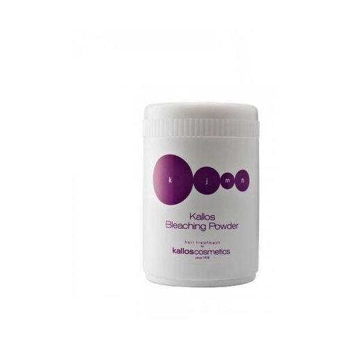 Kallos kjmn rozjaśniacz bleaching puder 500 g (5998889504366)