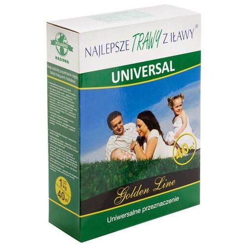 Najlepsze trawy z iławy Trawa universal 1 kg