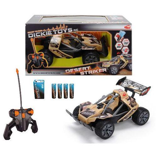 DICKIE RC Desert Striker, RTR