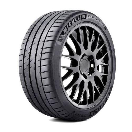 Michelin Pilot Sport 4S 255/30 R19 91 Y