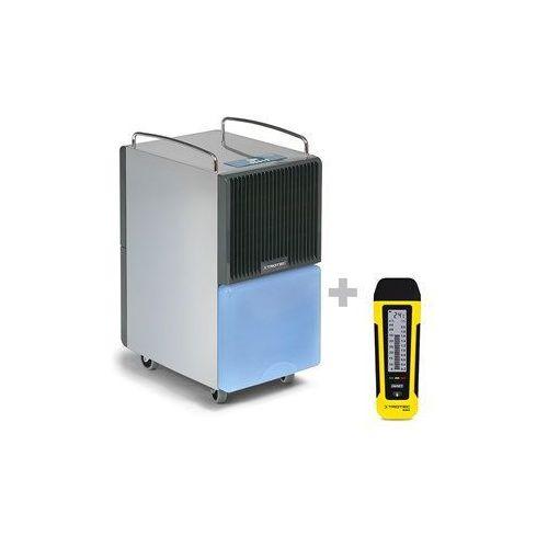 Trotec Osuszacz powietrza ttk 122 e do powierzchni do 120 m² + miernik wilgotności bm22 (4052138008669)