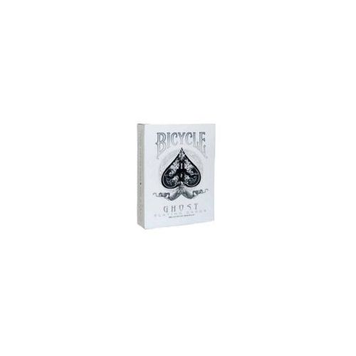 : ghost playing cards marki Bicycle