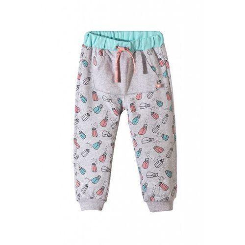 5.10.15. Spodnie dresowe niemowlęce 5m3406 (5902361351980)