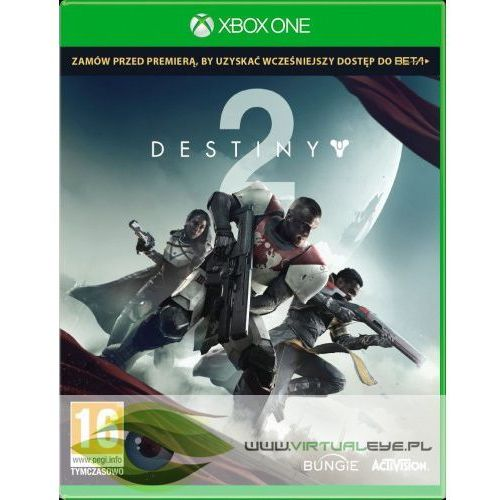 Activision Gra destiny 2 (5030917214110)