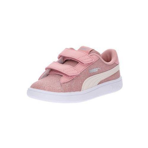 PUMA Trampki 'Puma Smash v2' różowy pudrowy, kolor różowy