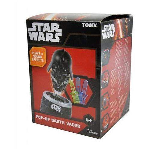 SW Pop Up Darth Vader