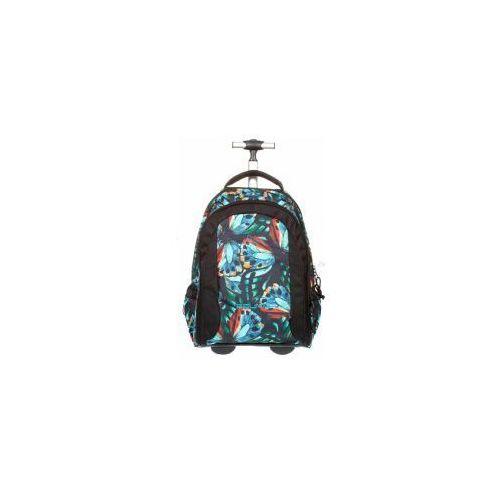 Plecak młodzieżowy flaps na kółkach marki Belmil