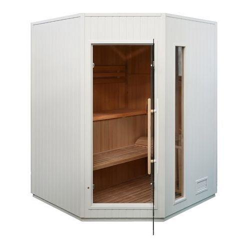Sauna fińska e3cw sauna sucha tradycyjna marki Home&garden