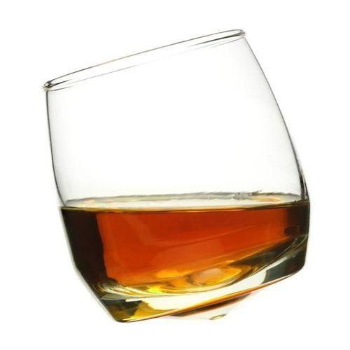 Szklanki do whisky SAGAFORM BAR - komplet 6 kieliszków - rabat 10 zł na pierwsze zakupy!