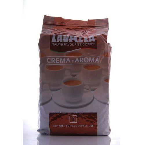 OKAZJA - Lavazza crema e aroma - kawa ziarnista 1000 g (8000070025400)