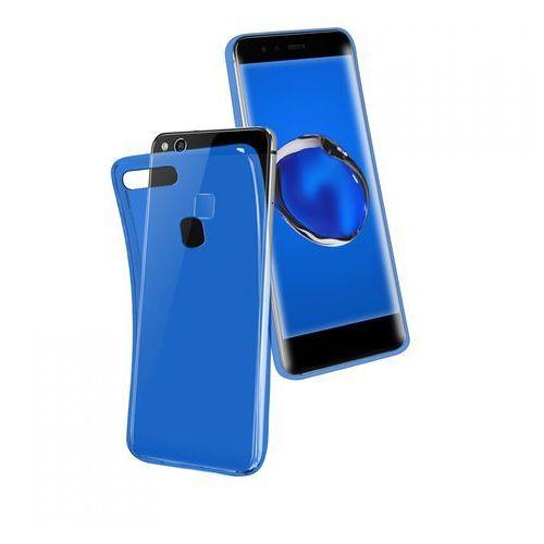 SBS Cool Cover TECOOLHUP10LB Huawei P10 Lite (niebieski) - produkt w magazynie - szybka wysyłka!, kolor niebieski