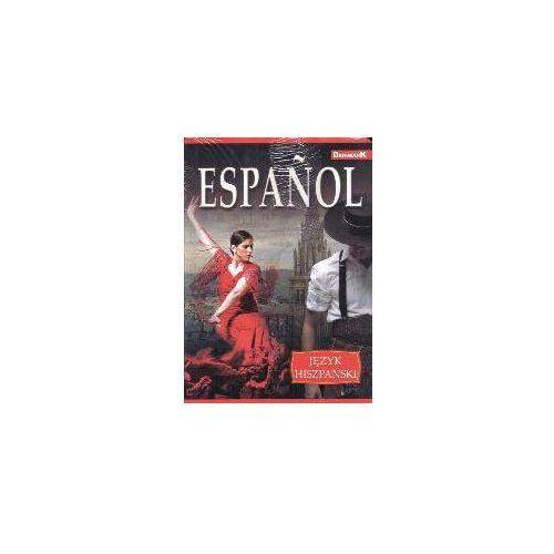 Zeszyt w kratkę a5. oprawa miękka. kartek 60. sztuk 10. hiszpański marki Dan-mark