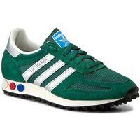 Buty adidas - La Trainer Og BY9325 Cgreen/Msilve/Cblack, w 3 rozmiarach