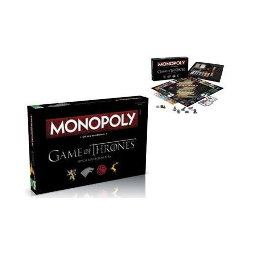 Monopoly Gra o Tron (5036905025010)
