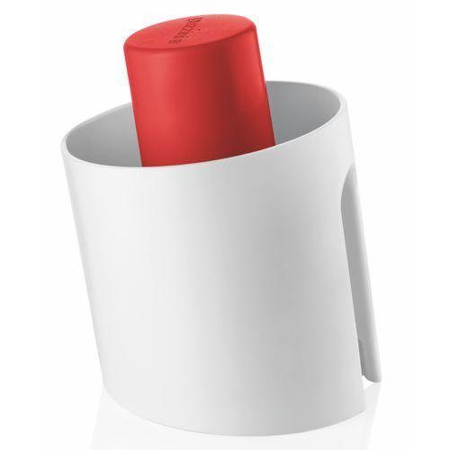 Guzzini Wyciskarka do cytrusów squeeze&press czerwona