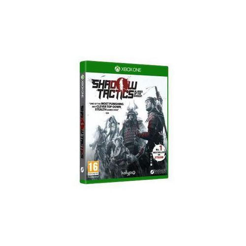 Shadow tactics (Xbox One)
