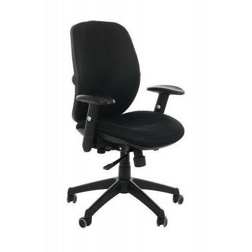 Krzesło Spectrum czarne