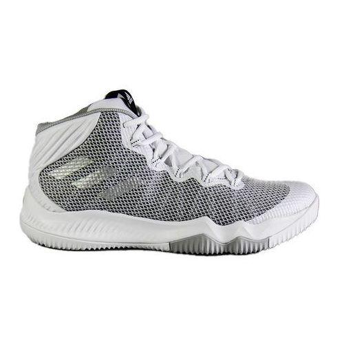 Adidas Buty do koszykówki  crazy hustle - bw0559