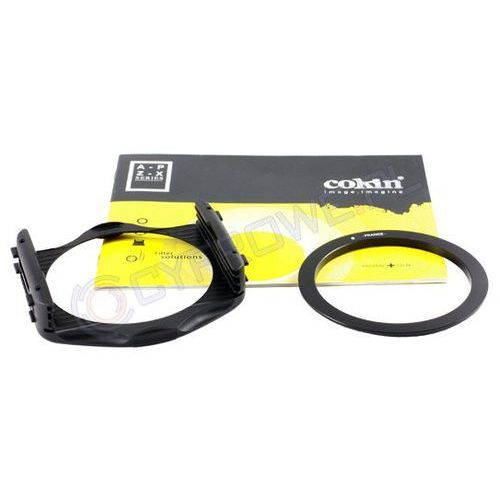 Cokin Zestaw uchwyt Cokin P + adapter 77 mm