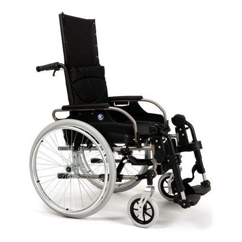 Wózek inwalidzki specjalny V300 30° Vermeiren