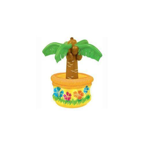 Unique Dekoracja dmuchana palma kokosowa - 66 cm - 1 szt. (0011179906949)