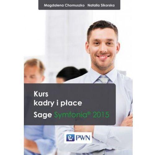 Kurs kadry i płace Sage Symfonia 2015