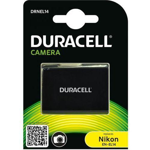 Duracell Akumulator do aparatu 7.4V 950mAh (5055190133347)