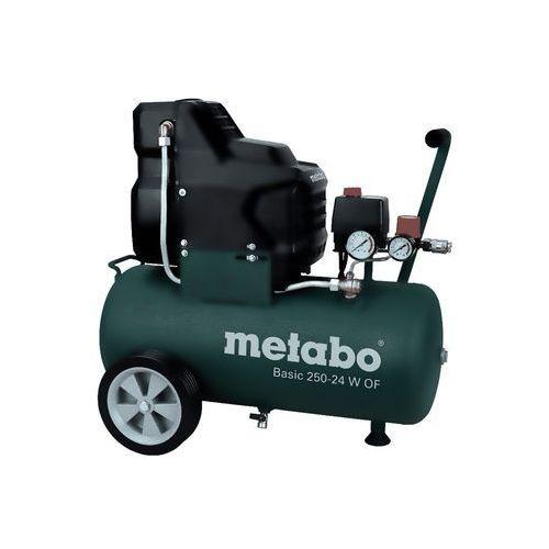 Metabo Basic 250-24 W OF (6.01532.00) (4007430244413)