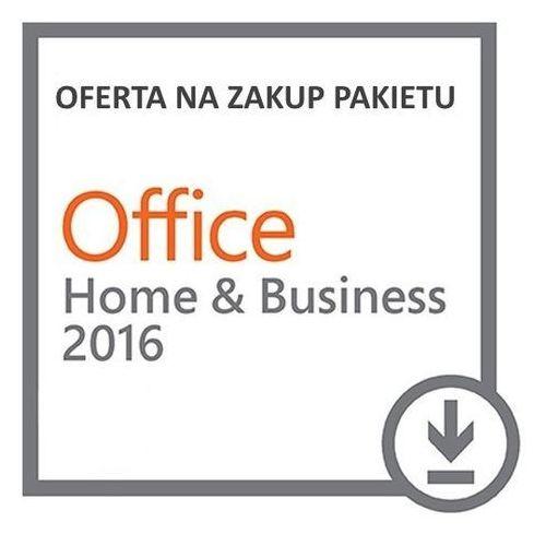 office home & business 2016 pkc box marki Microsoft