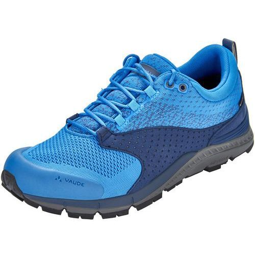 trk lavik stx buty mężczyźni niebieski uk 11 | eu 45,5 2018 buty turystyczne marki Vaude
