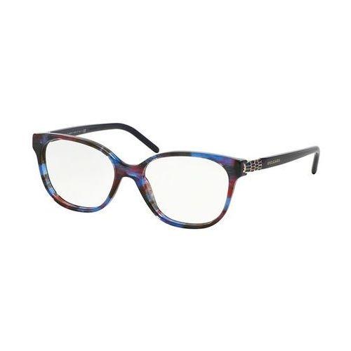 Bvlgari Okulary korekcyjne  bv4105f asian fit 5339