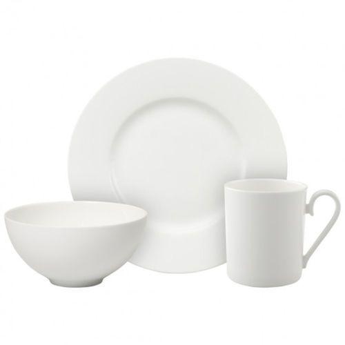 Villeroy & Boch - Royal Zestaw śniadaniowy dla 2 osób
