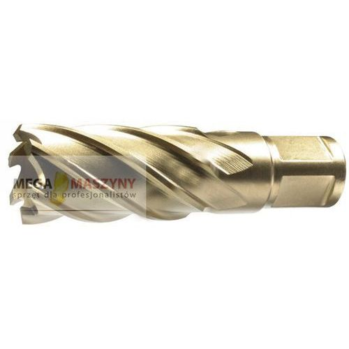 PROMOTECH Frez trepanacyjny węglikowy HSSR 22 mm TCTR 22x25