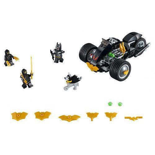 76110 BATMAN ATAK SZPONÓW (Batman: The Attack of the Talons) - KLOCKI LEGO SUPER HEROES - BEZPŁATNY ODBIÓR: WROCŁAW!