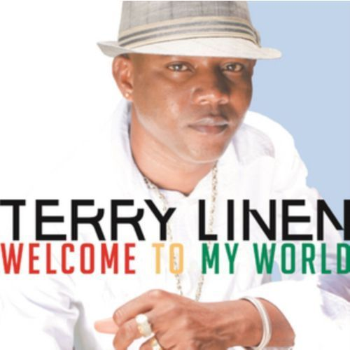 Vp Linen, terry - welcome to my world (0054645198523)