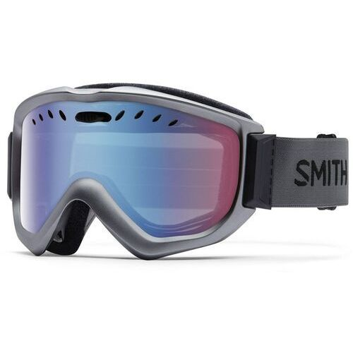 Smith Gogle snowboardowe - knowledge otg graphite (99zf) rozmiar: os