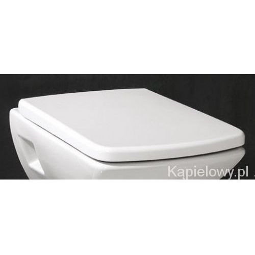 Isvea Purity deska wc wolnoopadająca (5305-01) 40s30200e (8697687449318)