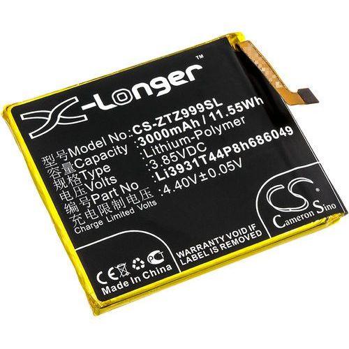 ZTE Axon M / Li3931T44P8h686049 3000mAh 11.55Wh Li-Polymer 3.85V (Cameron Sino)