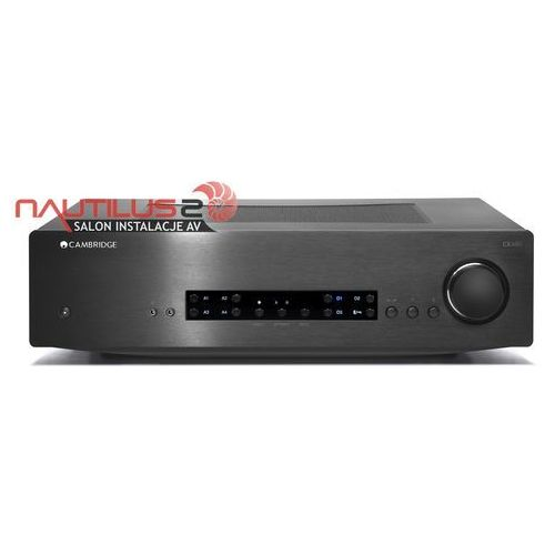 Cambridge audio cxa 80 - dostawa 0zł! - raty 20x0% w bgż bnp paribas lub rabat!