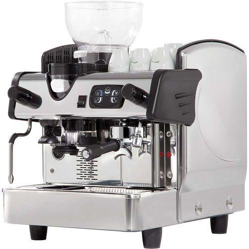 Ekspres do kawy, 1-grupowy z młynkiem, 6 l | , 486400 marki Stalgast