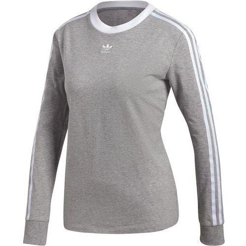 Adidas Bluzka z długim rękawem 3-stripes dh3124