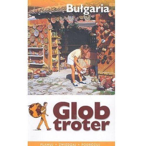 Bułgaria. Globtroter Praca zbiorowa (8371845138)
