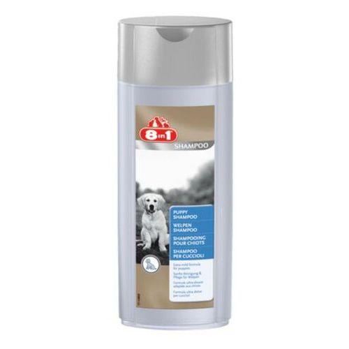 8in1 shampoo puppy - 250 ml