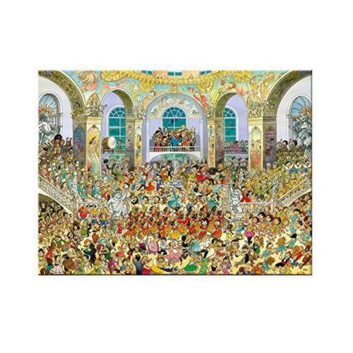 OKAZJA - 1500 el w sali balowej marki Heye