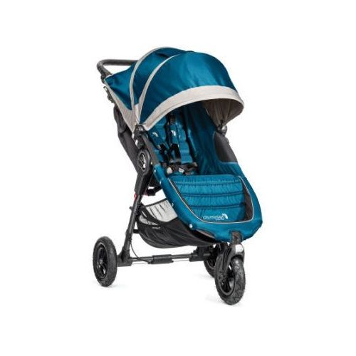 wózek spacerowy city mini gt teal / gray marki Baby jogger
