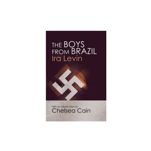 Boys from Brazil, Little, Brown Book Group