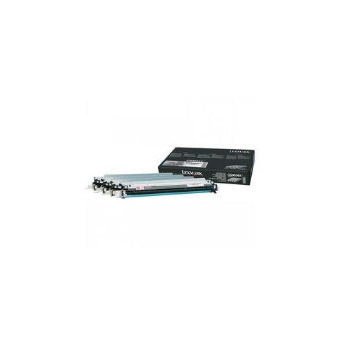 Bęben światłoczuły Lexmark C53034X 80000 stron CMYK oryginalny